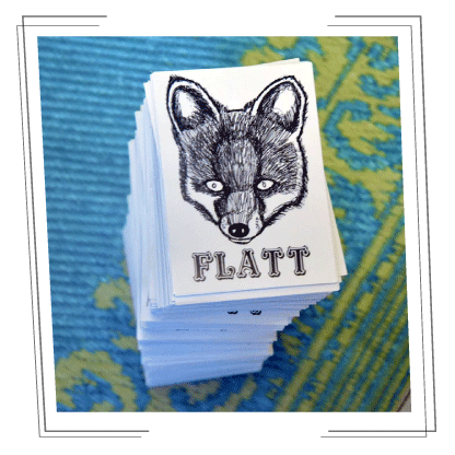 flatt_2016 stickem sticker culture art magazine